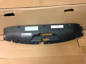 2000 Chevy Silverado Header Headlight Cover Panel 2000 2002 Tahoe