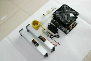 4000w Zvs Induction Heating Board Module Flyback Driver Heater Tesla Coil power
