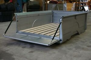 1948 1949 1950 Ford Pickup Truck F 1 Complete Truck Bed Usa Made