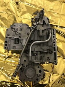 Dodge Jeep Chrysler Tf8 A727 Trans Valve Body Lock up With Bust Tube 79 up