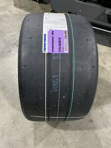 New 315 30 18 Toyo Proxes Rr Race Tires Manufactured 10 2019