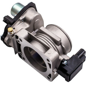 Throttle Body Fit Lincoln Crown Vic Econoline Van F150 Pickup Mustang 9w7z9e926a