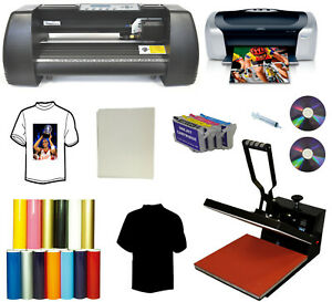 15x15 Heat Press printer Refills 14 500g Vinyl Cutter Plotter decal pu sticker