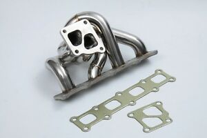 Xs Power Equal Length Turbo Manifold For Lancer Evolution Evo X 10 08 15 4b11
