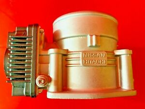 Electronic Throttle Body Assembly For 350z Altima Maxima Murano Quest G35 M35
