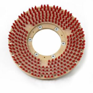 Malish 17 Pad Driver With Standard Clutch Plate np 9200 And Centering Device