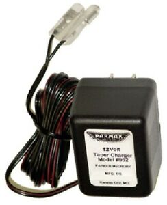 Parker Mc Crory 901 6v Electric Fence Battery Charger