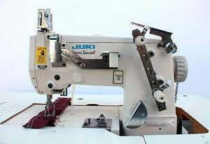 Union Special Juki Fs311s11 Double locked Chainstitch Industrial Sewing Machine