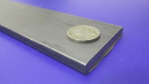 4140 4142 Carbon Steel Bars 1 4 0 010 X 2 00 Wide X 24 Length