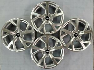 18 Chevy Equinox Factory Oem Wheels Rims Set Of 4 2018 2019 2020 5830 Chevrolet