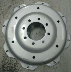 Challenger Tractor Wheel Hub Disc agco 3785126m1