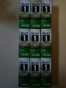 New 9 Mobil 1 M1c 455a Extended Performance High Efficiency Oil Filter