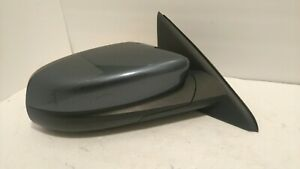 2010 2011 2012 2014 2015 2016 Ford Taurus Right Passenger Side Mirror Blue Oem