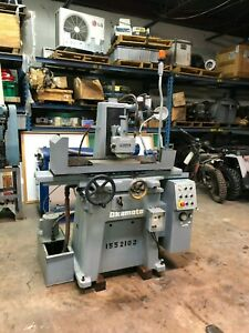 Okamoto Precision Surface Grinder Fully Automatic Pfg 450a