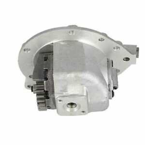 Hydraulic Pump Dynamatic Compatible With Ford 7700 6700 7600 6600 5600 5700