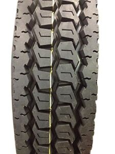 11r24 5 Drive Tires Tires 4 tires Road Crew New 14 Ply Tires