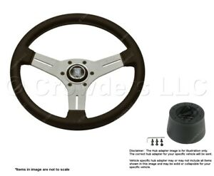 Nardi Competition 330mm Steering Wheel Hub For Mercedes 6070 33 1091 2804