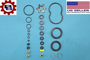 Hydro boost Complete Seal repair Kit All Make And Models Chevy Ford And Dodge