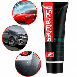 1pcs Auto Car Scratch Remover Repair Wax Car Polishing Body Compound Paint Care