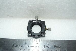 Thorlabs Hpt1 30 Mm Cage Assembly Xy Translating Lens Mount Sm1 1 035 40