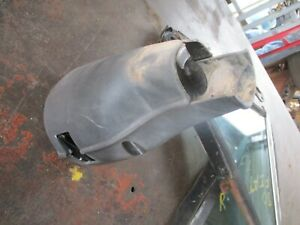 78 79 80 81 82 83 84 85 Fiat 124 Spider Convertible Steering Column Collar Cover