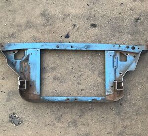 1970 76 Dodge Dart Plymouth Duster Scamp Valiant A body Radiator Support Mopar