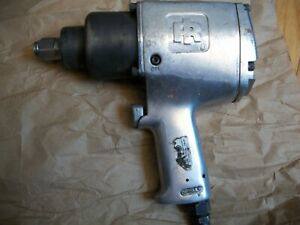 Ingersoll Rand 3 4 Inch Impact Wrench Gun 255 Model A