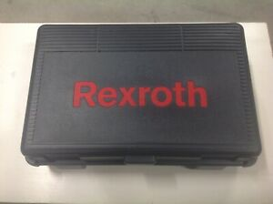 Cat Rexroth 9u 6740 Charge Group