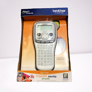 Brother P Touch Label Printer In Stock Jm Builder Supply