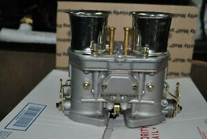 Weber Copy 48 Idf Carburetor