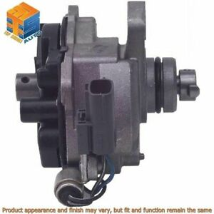 Cardone Distributor For Nissan Altima L4 2 4l Ka24de 1997 2001 Ns30