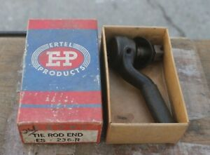 1957 1958 1960 1961 1962 1963 1964 Chrysler New Es236r Right Tie Rod End Br