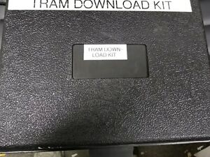Ge Tram Coiled Interface Cable 403496 001 Kit