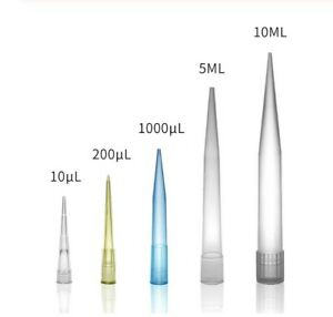 10ul 200ul 1000ul 5ml 10ml Pipette Micropipette Tip For Dlab Pipettor