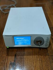 Stryker 620 040 610 Pneumosure Xl 45l High Flow Insufflator W Adapter