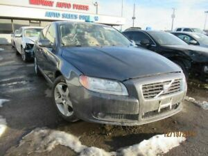 Console Front Floor Without Car Phone Fits 07 11 Volvo 80 Series 2287920