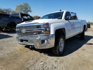 Driver Front Seat Bucket And Bench Fits 15 18 Sierra 2500 Pickup 2286336