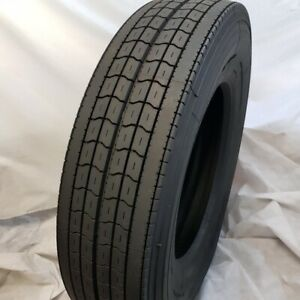 11r24 5 Trailer Tires 4 Tires Road Crew Uble R100 New 14 Ply Tires