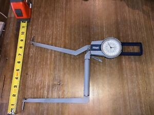 Dyer Groove Gage No 101 118 7 1 9 1 001