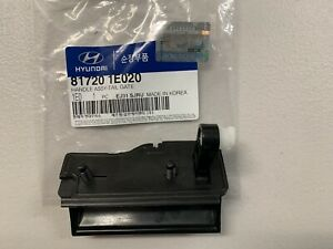 Hyundai Accent 2007 2011 Rear Trunk Latch Release Handle Tailgate Hatch Opener