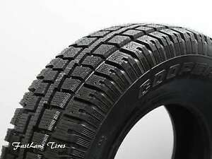 2 New 255 65r16 Cooper Discoverer M s Studable Tires 255 65 16 2556516