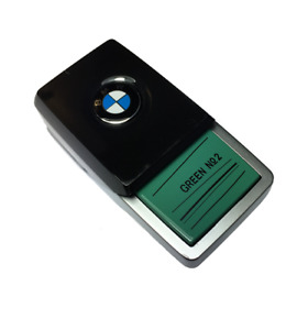 Genuine Bmw Ambient Air Car Freshner Green Suite No 2 Fragrance Cartridge