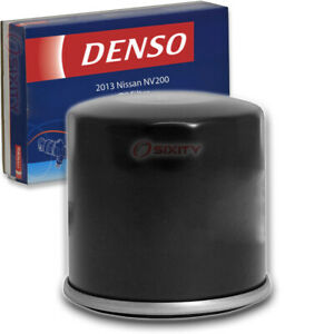 Denso Oil Filter For Nissan Nv200 2 0l L4 2013 Engine Tune Up Kit Lt