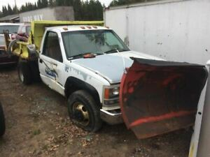 Engine 8 350 5 7l Gasoline Vin K 8th Digit Fits 87 96 Chevrolet 30 Van 350019