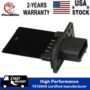 Front Hvac Heater Blower Motor Resistor For 2004 2014 Ford F 150 F 250 Yh 1715