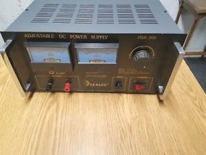 Samlex Psa 305 Adjustable Dc Power Supply 5 Amp 30 Volt New