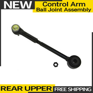 1x Moog Rear Upper Rearward Control Arm Ball Joint Fits 09 17 Ford Expedition