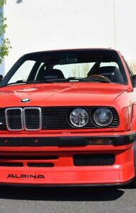 Bmw E30 Euro Grill Pair 325i 325e 318i M3 325is 318is
