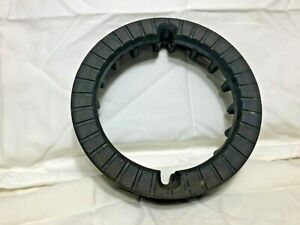 Hunter 46 309 2 Extra Large Truck Cone Wheel Balancer Spacer Backing Plate P25