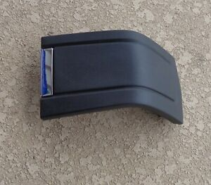 10 14 Ford Mustang Oem Black Console Arm Rest Storage Lid Door